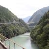 日本唯一アプト式鉄道の井川線