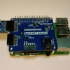 Pmod HATとマイクモジュール(Pmod MIC3)
