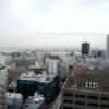 今日の1枚 ~ミント神戸から眺める三宮中心部~