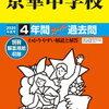 ついに東京&神奈川で中学受験解禁!本日2/3 17時台にインターネットで合格発表をする学校は?