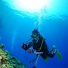 ♪深いブルーに包まれたいなら…慶良間の海へ♪〜沖縄那覇少人数ダイビングショップ〜