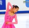 松生理乃 北京五輪3枠目に何気に一番近いのではないかと思う
