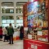 「香港が来た」というので行ってきた 『香港ミニチュア展』