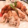 シンガポール風チキンライスを食べたくなったので汐留シティセンターへ@シンガポール海南鶏飯