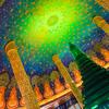 【タイ旅行記 ep.3】宇宙感漂うインスタ映えなワット・パクナムへ【2019.6.22】