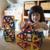 遊びながら、図形や幾何学に強くなる!ポリドロンがやってきた。