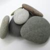 【『大きな岩と小さな岩』】 ためになる寓話