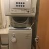 東芝ED-60C 衣類乾燥機のホコリの量とフィルターお手入れ