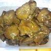 業務スーパー 鶏肝煮(レバー、ハツ)1kg555円(税抜)