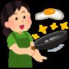 フライパン1つで☆簡単レシピ