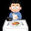 【ダイエット】食事記録(あすけんアプリ)を1週間やってみた結果..