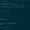 Spring Boot 2.3.x の Web アプリを 2.4.x へバージョンアップする ( その2 )( Spring Boot を 2.3.7 → 2.3.9 へ、Gradle を 6.5.1 → 6.8.3 へバージョンアップする )
