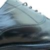 革質について靴を並べて比較してみた感想