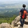 隣のお山へご訪問 (筑波山・高尾山)