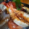 佐世保・大塔の「寿し松」で特製海鮮丼を食す!1500円でボリュームたっぷり