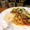 【麻布台】Restaurant T3の尾崎牛が入った絶品パスタボロネーゼ