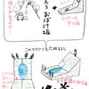 逆池(長野県志賀高原)