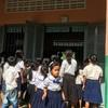 #アンコールワット個人ツアー(572) #アンコールワット(カンボジア)観光ツアーのほかには小学校と胡椒農園が面白いです
