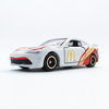 TOYOTA 86 McDonald's Racing Car