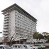 マリオット琵琶湖ホテル宿泊レポート SPGアメックスでゴールド会員でアップグレード!?