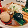 原宿でロカボ(糖質制限)ラーメンを食べれるお洒落な店【Noodle Stand Tokyo (ヌードルスタンドトーキョー)】