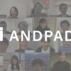 ANDPAD TechLiveを開催しています!!