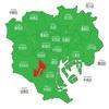 【東京「町」歩き】23区 目黒区編 目黒区の「町」はチョウかマチか