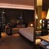 弾丸タージ・マハル その3 Wホテル香港 for パーティーピーポー??? ハーバービュールームへupgrade!!! おっさん一人旅にはもったいないっす・・・