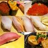 【立喰 美登利 エチカ池袋店】1貫50円~!安いのに絶品のコスパ抜群のお寿司屋「美登利寿司」