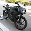 ホンダNS-1というレーサーレプリカ風バイク
