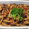 【料理レシピ】中華風きのこのマリネ【きのこ多種類がおすすめ】