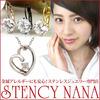 STENCY NANA特集 No.1
