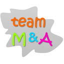 team M and Aの部屋