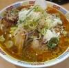 魂麺@本八幡 2/17限定 ネギ担々麺