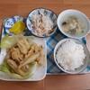【東北餃子】東淀川駅東口すぐ!中国東北地方の料理がメインの定食が驚きの550円で!昼も夜も頂ける!