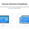 UIデザインを考える全ての人たちに捧げるApple Human Interface Guidelinesのススメ