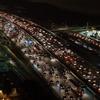 年末年始は渋滞は少なそう!ですが!冬型の気圧配置で大雪の可能性あり