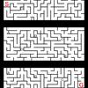 三層迷路:問題10