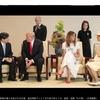 『令和』天皇皇后両陛下、トランプ米大統領ご夫妻とご会見❗️上皇、上皇后様は・・・にさりげない気配り‼️