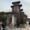 無錫日帰り旅行② 〜黿頭渚公園へお花見に行けるか?〜