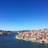 ポルトガル、ポルトに行ってきたー!