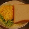 スクランブルエッグ~チーズ入り編~