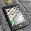 Kindle Whitepaper(第6世代)を購入してみました