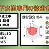 下水道の普通監督!【下水道専門の技術者】が登場します!