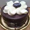 チョコレートケーキの王様、ザッハトルテ