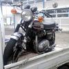 """あ""""~ 車検が~(Kawasaki 650RS W3)"""
