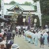 牛嶋神社大祭 鎮座千百六十年!!2017年 (1)