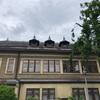 信州上諏訪温泉『片倉館』大理石造りの浴槽、周りにはステンドグラスや彫刻の大浴室なんてどんなんだ~。