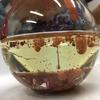 9月のアトリエレポートPART10〜絵の具の実験から水族館・・?