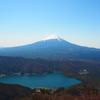 富士山がよく見える山4選!並びに富士山の絶景ポイントを紹介します